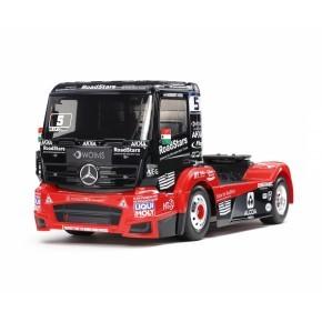 1:14 RC M-B Race Truck...