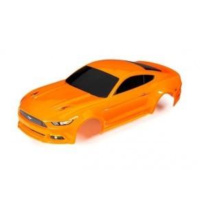 Body Ford Mustang orange...
