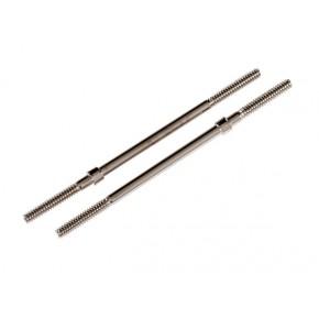 Turnbuckles (72mm) (Tie...