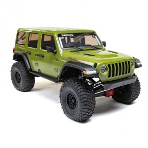 AXIAL SCX6 Jeep JLU...