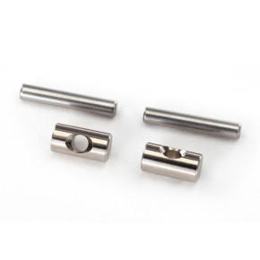 Cross pin (2)/ drive pin...