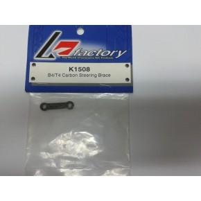 B4/T4 Carbon Steering Brace