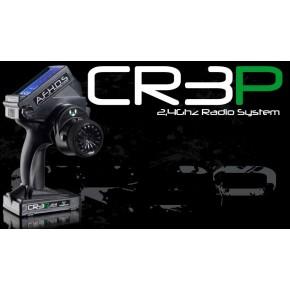 """3 Channel Radio """"CR3P"""" 2,4 GHz"""