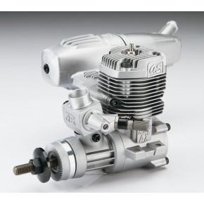 OS Motor Max-46AX II (40K)...