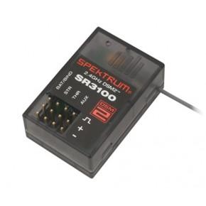 SR3100 DSM2 3CH...