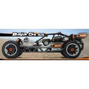 HPI Baja 5B SS Buggy 1/5...