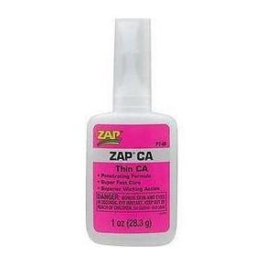 ZAP Ciano Liquido ZAP CA...