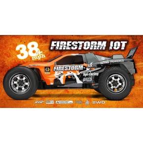 HPI FIRESTORM 10T 3.0 1/10...