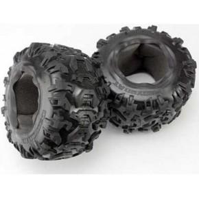 """Tires, Canyon AT 3.8"""" (2)/..."""