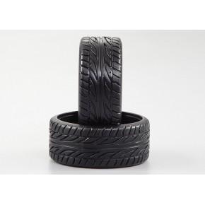 Drift Tyre (4 pcs.), Profil A