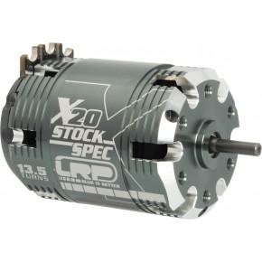 Motor LRP Vector X20 BL 4.0V