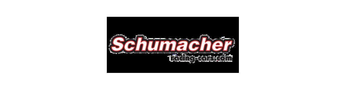 Recambios Schumacher