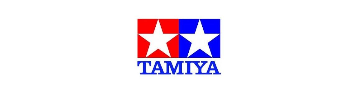 Recambios Tamiya
