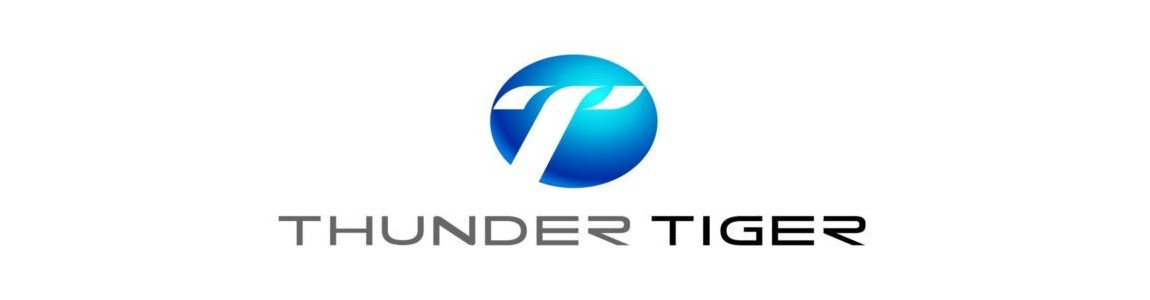 Recambios Thunder Tiger