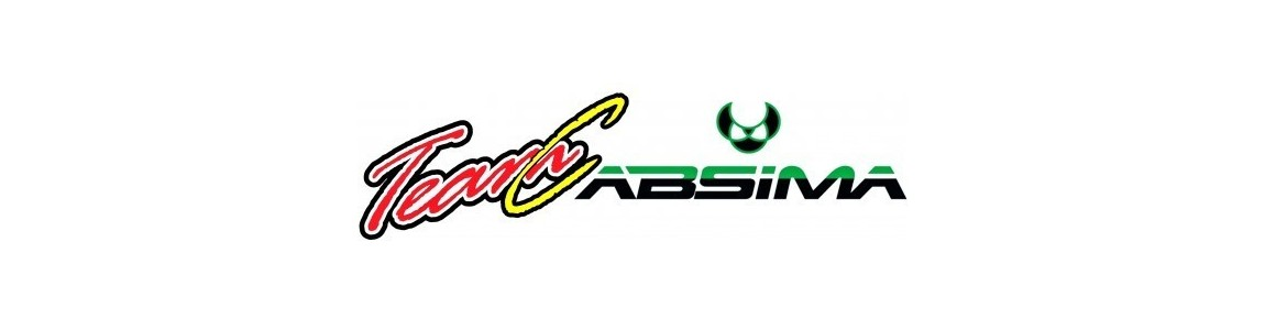 Recambios TeamC / Absima