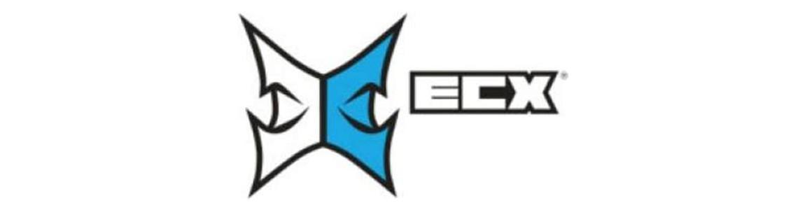 Recambios ECX RC