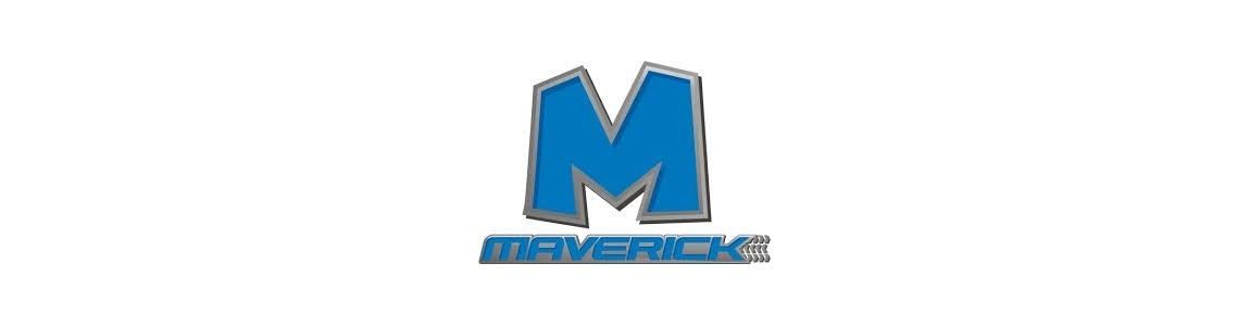 Recambios Maverick RC