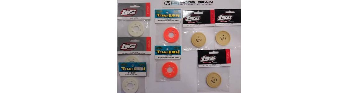 Vintage RC Spare parts
