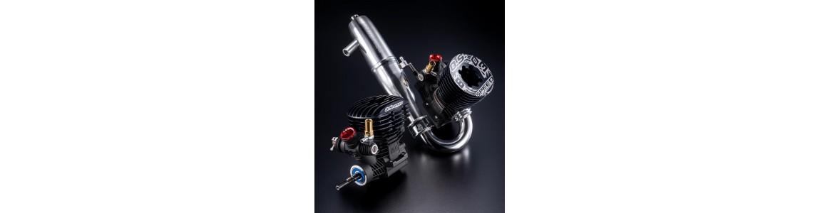 Motores RC