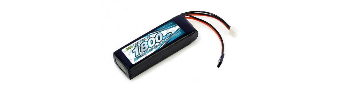 Baterias LiFe