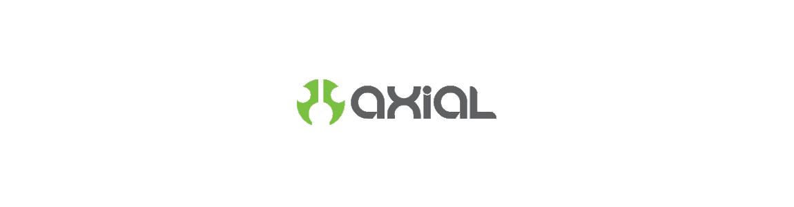 Recambios Axial